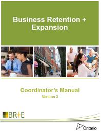 BR+E manual cover image