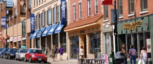 Kingston_downtown
