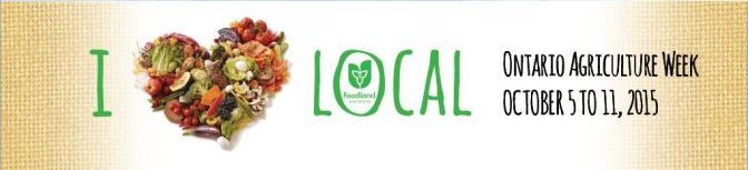 Celebrating Ontario's Leaders in Agri-Food Innovation