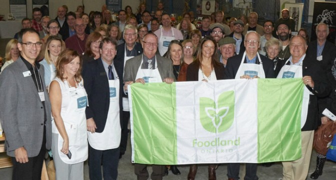 Food Entrepreneurship Success in Central Ontario Expands to Provincial Conference