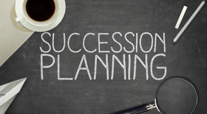 Succession Planning Tips Part 3: Selecting A Leader
