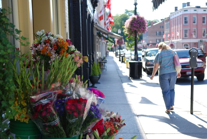 Downtown Revitalization Community of Practice Sessions