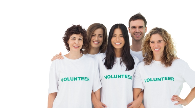 5 Steps to Successfully Recruiting Volunteers