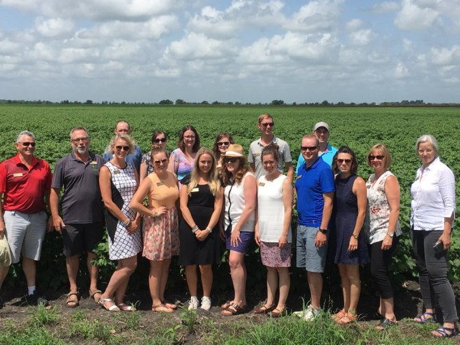Advanced Agriculture Leadership Program: An Opportunity Like No Other