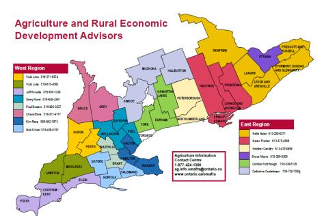 REDB advisor map snip apr 2019