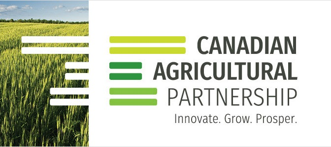 Canadian Agricultural Partnership Cost-share Funding is Open to Help Food Processors Grow their Business