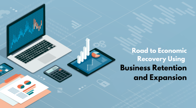 Road to Economic Recovery Using BR+E for Rural Communities