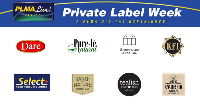 GET YOUR BRAND NOTICED – Private Label Week Virtual Trade Show